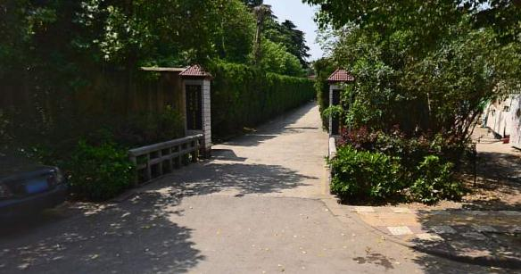 南京金陵公墓