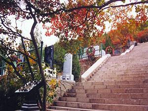 杭州华侨永久公墓