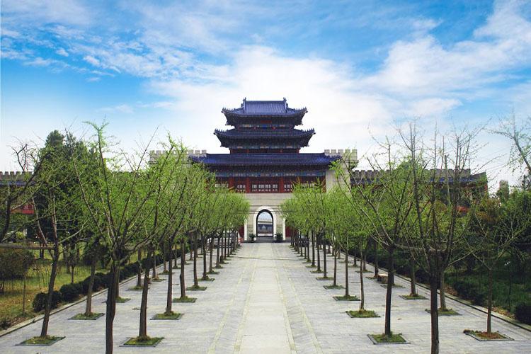 杭州慈福园公墓