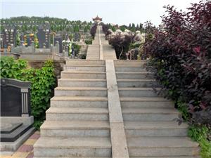 秦皇岛市望海陵园