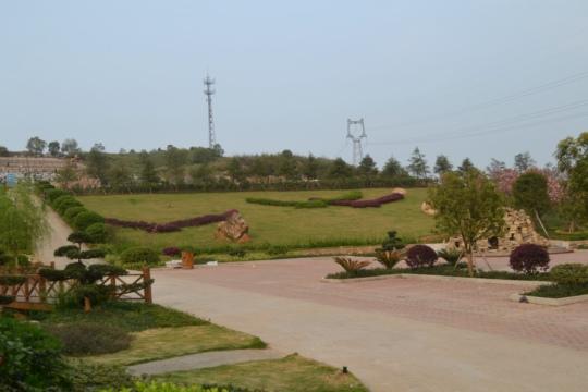 上柳源云峰公园