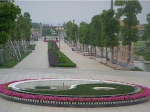 淮南罗山公墓