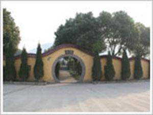 宁波王家溪口公墓