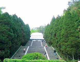 安庆五福生态公墓
