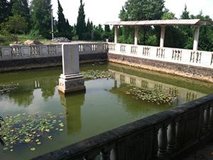 宁波东钱湖公墓