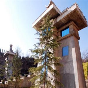 郑州市御泉森林陵园