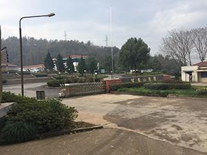 绍兴市公墓