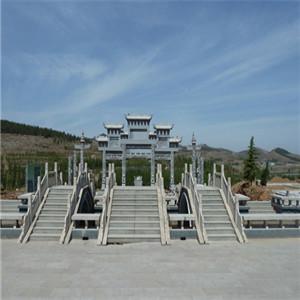 龙头山文化园