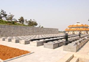 金州南山公墓