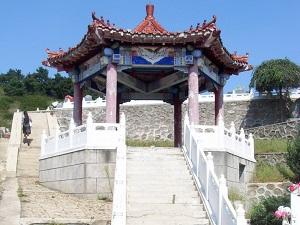 莲花台公墓