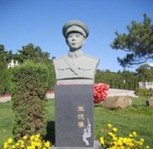 锦州市帽山公墓
