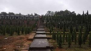 九牯山公墓