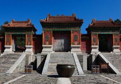 江苏龙泉泽后园公墓