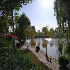 济南市双峰山陵园(玉函山第二公墓)