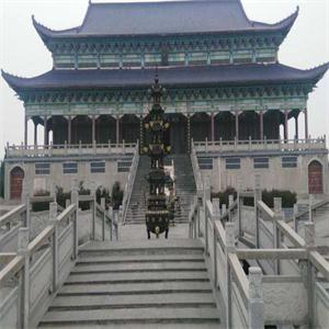 龙山民族公墓
