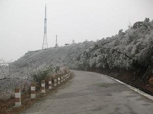 官帽山永久墓园