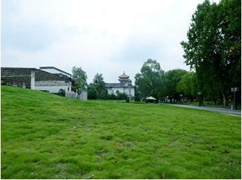 仙景安陵园