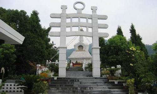 多宝寺公墓