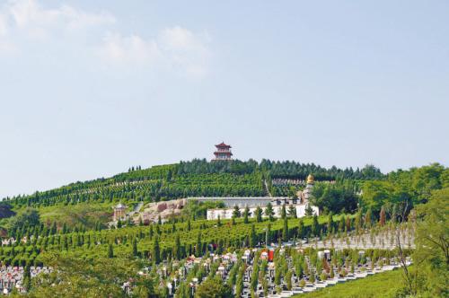 太平山公墓