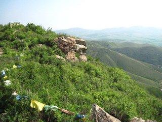 东昌南山公墓