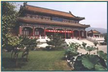 丹江口龙角寺陵园