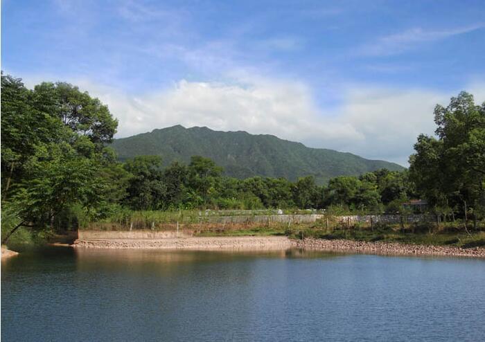桂林尧山金泉公墓