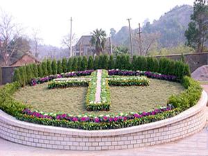 杭州印花坞基督教公墓