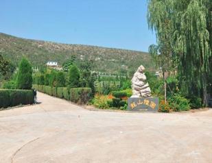 淮北龙山公墓