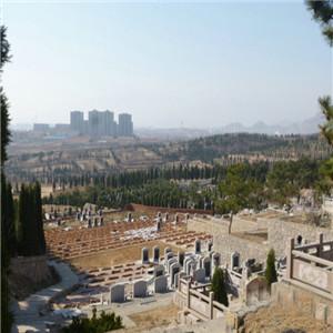 玉顶山公墓