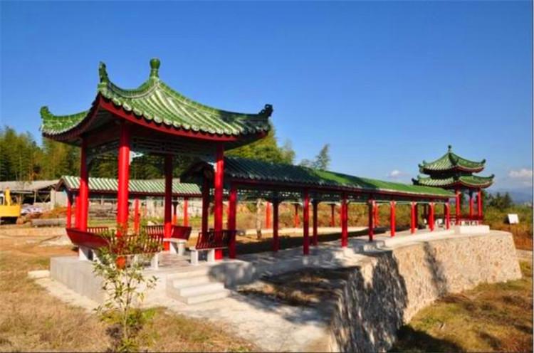 南峰寺公墓
