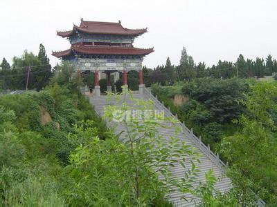 平原永安园公墓