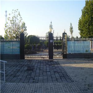 沧州市骨灰公墓