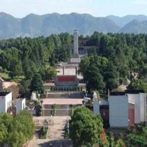 阳新县宝风公墓