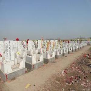 江陵七星公墓