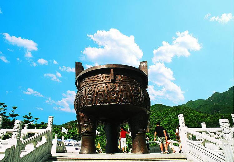 惠州市长青墓园