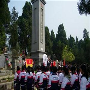 塔儿坡公墓